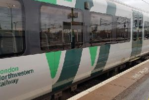 LNWR bosses must pay an extra 20million to fix their shoddy service through Northampton