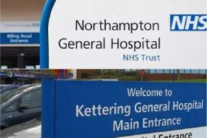 A total of 17,620 people were admitted to hospital in Northamptonshire because of alcoholin 2018/19