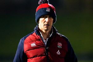 Alan Dickens is now England Under-20s head coach