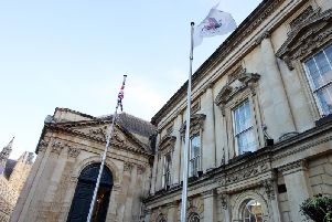 Northamptonshire County Council's last ever budget was agreed at County Hall last week