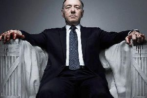 Kevin Spacey, who played Frank Underwood in House of Cards will not feature in the final season of the successful Netflix series.