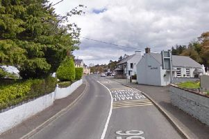 Gortahork, Co. Donegal. (Photo: Google Street View)