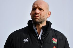 Jim Mallinder will be head coach when an England XV faces the Barbarians in June