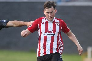 Defender Conor McDermott maybe in Derry City's squad for their trip to Bohemians.