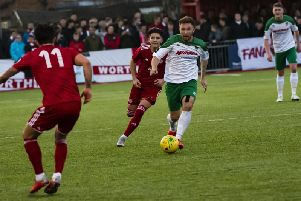 Theo Widdrington. Picture by Tommy McMillan