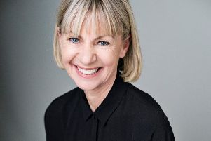 Kate Mosse (c) Ruth Crafer