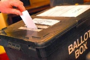 Local elections will be held on May 2, 2019