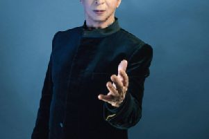 Marc Almond to bring his Greatest Hits show.