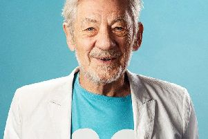 World-famous actor Ian McKellen is coming to Derry for a one-off live theatre performance.