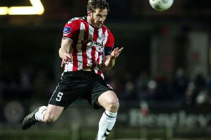 Celtic legends and League of Ireland stars will be out in force to celebrate the late Ryan McBride's life in the Ryan McBride Soccer Sixes at Brandywell on Sunday.