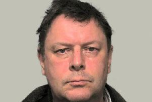 Jonathan O'Brien, 61, has been sentenced for sexual offences against a boy he taught during the 1990s.