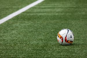 The new pitch will use rubber crumb after alternatives proved more expensive.
