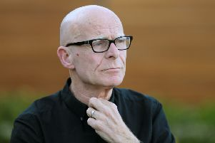 People Before Profit Councillor Eamonn McCann (Niall Carson/PA Wire)