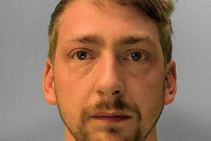 Ashley Wallace (Credit: Sussex Police)