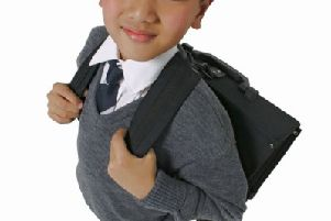 School uniform prices have been in the news recently