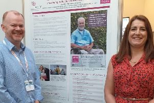 Brendan O'Hara, Programme Manager at AIIHPC, and Karen Charnley, AIIHPC Director, review Palliative Care Week 2018 and look forward to wide community involvement in this year's campaign.