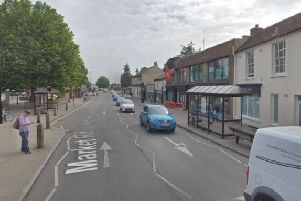 Market Road in Chichester. Photo: Google Streetview