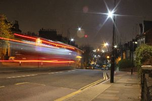Hannah's mother has called for late night public transport to be introduced in Derry city centre to keep people safe. (Picture:  Paul Wilkinson  late night buses, Westcombe Hill, London SE3 via Flikr.com https://creativecommons.org/licenses/by/2.0/)