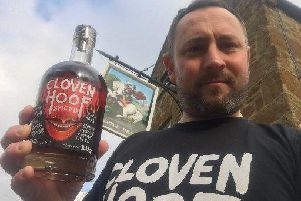 Former landlord Paul Stanley fails to get investment in his Cloven Hoof rum