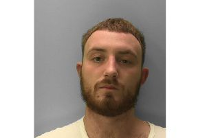 Daryl Beckingham. Picture courtesy of Sussex Police SUS-190820-124444001