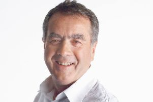 BBC presenter Sean Coyle is coming back to Radio Foyle.