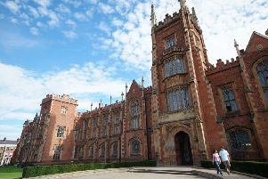 Union Theology College Belfast topped student satisfaction rates of all the schools in Queen's University Belfast.