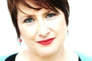 Internationally-acclaimed singer Kate Crossan will be performing songs in Irish during the O�che Chult�ir: Macalla� �n Daire / Culture Night: Echoes from the Oak Grove event in the Guildhall on Friday evening as part of Derry City and Strabane District Council's Culture Night programme.