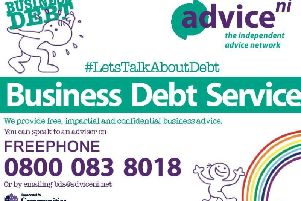 Advice NI service is available to trading, or former trading businesses that are experiencing financial difficulties.
