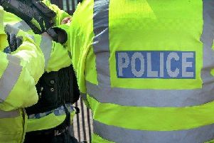 Police have been working to tackle drug supply routes