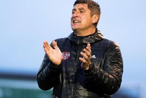 Derry City boss, Declan Devine will delve into the loan market once again ahead of the 2020 Airtricity League campaign.