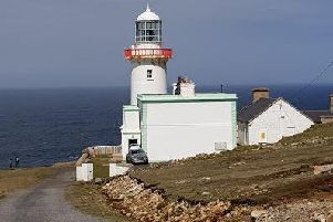 Arranmore lighthouse - Google image
