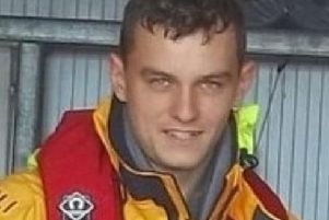 Skipper of the Arranmore Ferry and RNLI lifeboat volunteer, Lee Early, who sadly lost his life when the car he was in entered the water near a pier on Arronmore Island, Co. Donegal. (Photo: Arronmore Ferry)