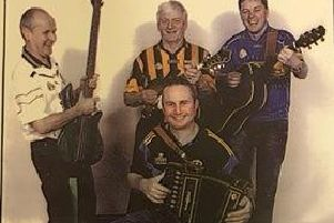 The Hurling Boys