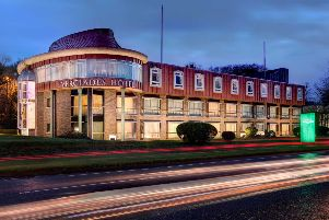 The Everglades Hotel is one of the most popular venues for live music and tribute shows in the North West.