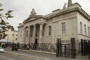 Derry Courthouse.