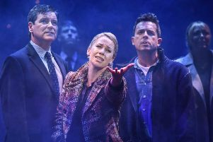 Blood Brothers, returns to the Millennium Forum in Spring 2020.