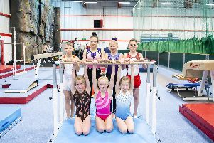 The gymnastics facility is a totally new venture for Northamptonshire Trampoline Gymnastics Academy.
