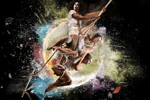 The Exploded Circus is coming to Luton
