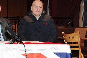 The murder of Ian Ogle highlights some of the critical issues facing Northern Ireland and unionism in particular, says Trevor Ringland