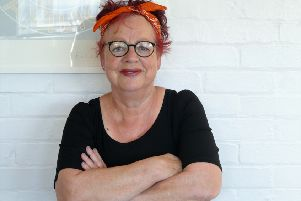 Jo Brand is among the headline authors coming to ChipLitFest