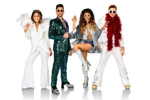 Rip It Up The 70s is coming to Peterborough New Theatre