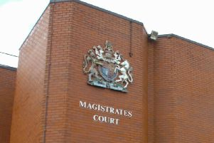 Luton Magistrates' Court