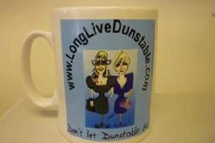 Don't Let Dunstable Die