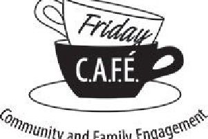 Friday Family Cafe Community