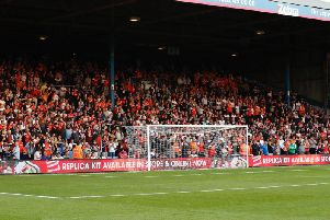 Luton Town are back at Kenilworth Road this weekend