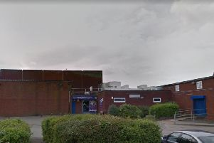 Houghton Regis Centre. Photo by Google Maps