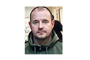 Ross Birnie, who has links to Bedfordshire, is wanted by police