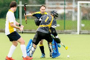 Pictures from Rugby & East Warwickshire Men's 1st XI v Warwick