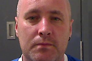 Colin Horner was gunned down in a Sainsbury's car park