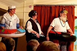 Coningsby & Tattershall Lions pantomime EMN-190129-153425001